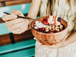 Anti-Aging-Ernährung