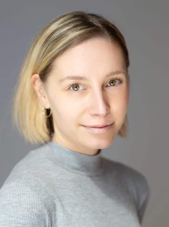 Pia-Gesicht